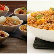 Travel Food Services introduces Dindukal Thalapakatti Biryani at the Chennai International Airport