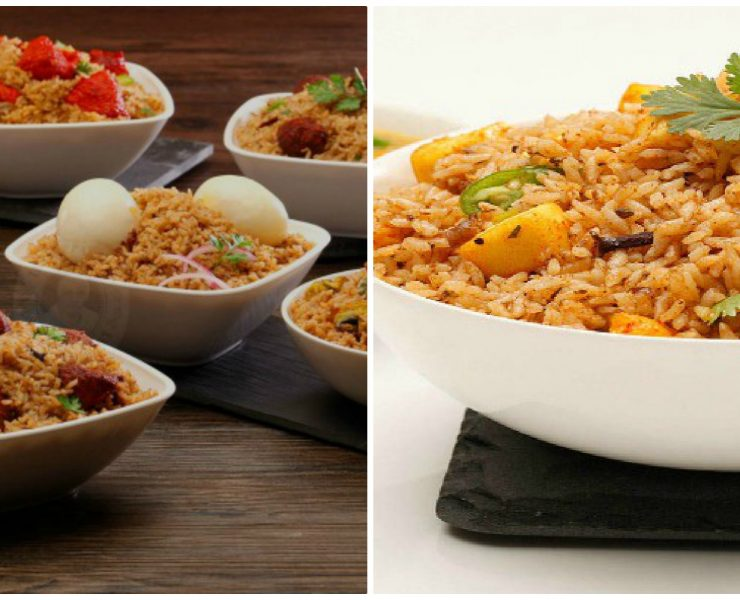 Travel Food Services introduces Dindukal Thalapakatti Biryani at the Chennai International Airport