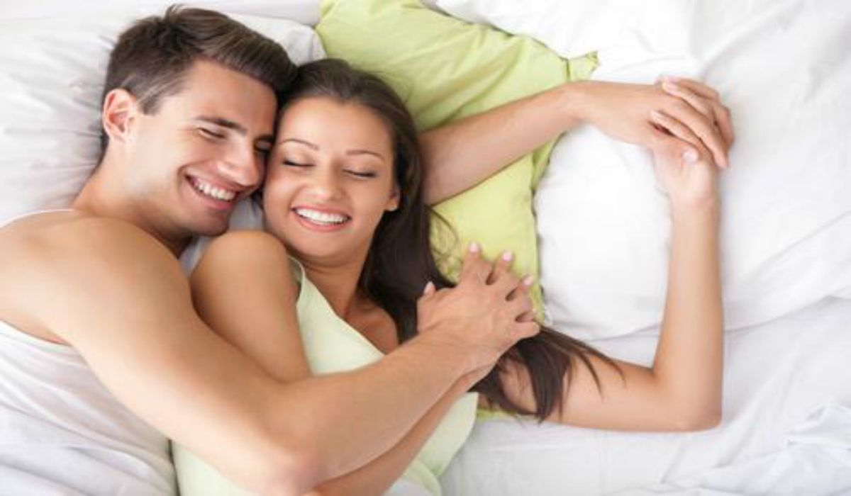 AFTER SEX 5 Mandatory Things Every Couple Should Always Do