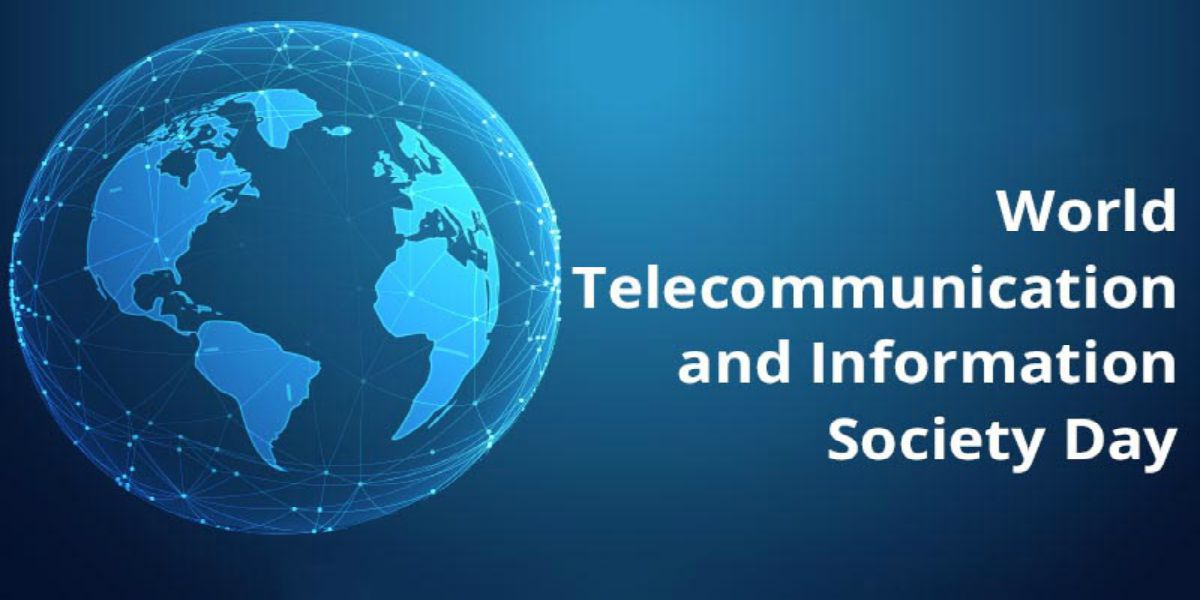 Today Is World Telecommunication Day 17 May 2020 - History And Theme