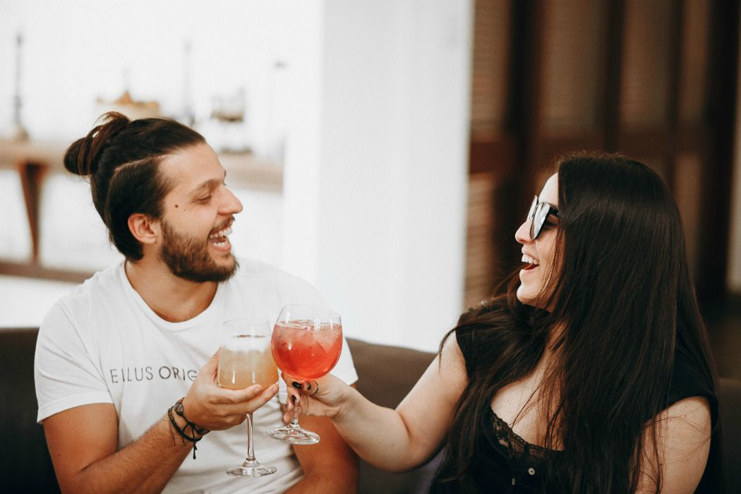 great expectations dating locations