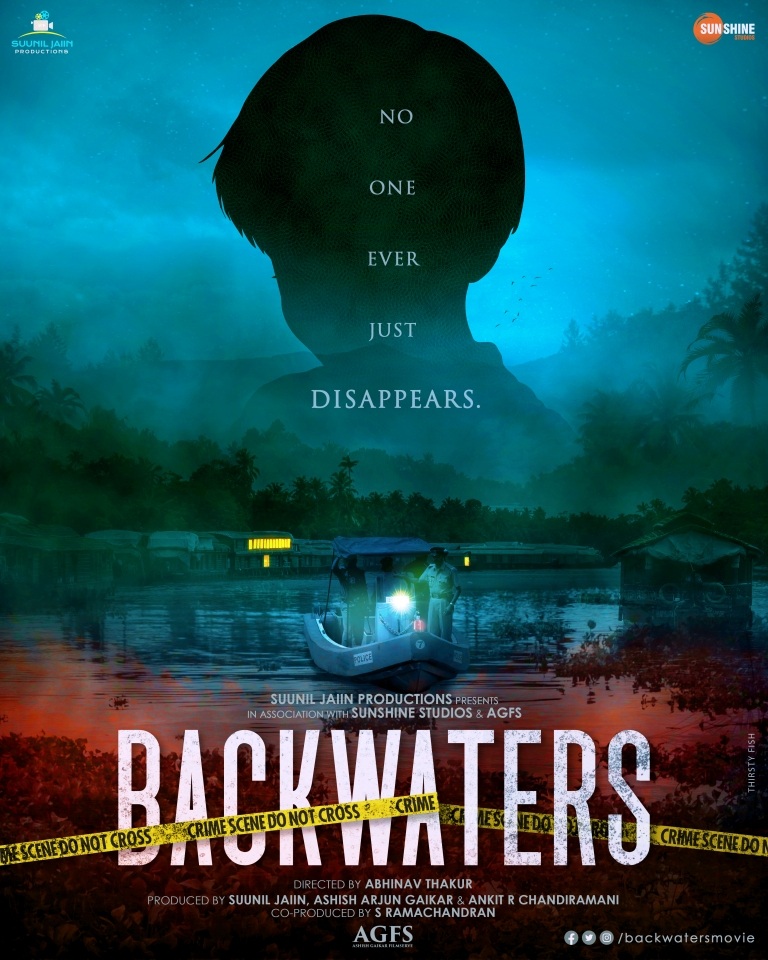 Backwaters, A film on 16 years unsolved CBI case of Kerala's missing